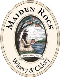 Maiden Rock Winery & Cidery