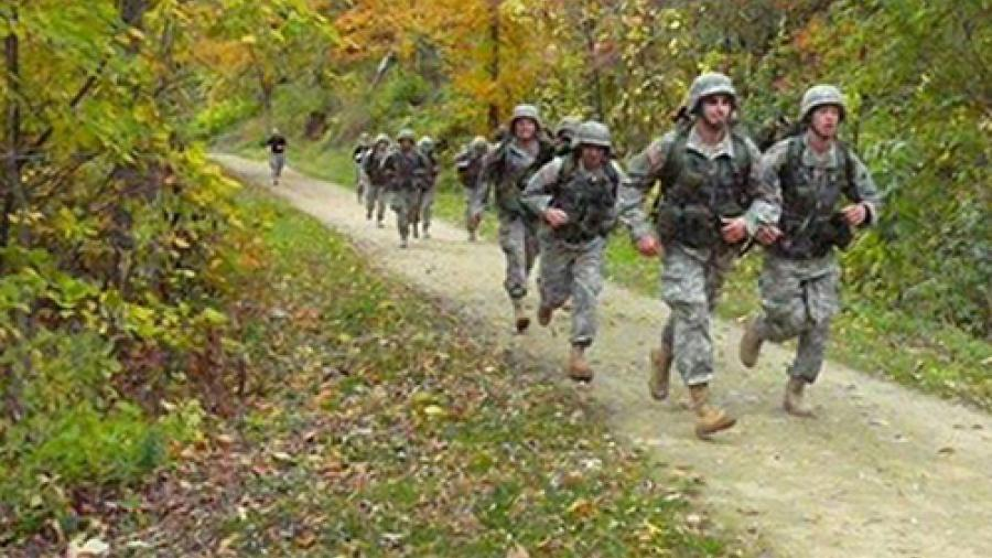 Army ROTC is a great way to establish a foundation of professionalism that will position you for life-long learning.