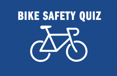 Bike Safety Quiz