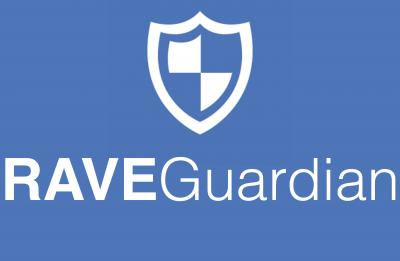 Rave Guardian Logo